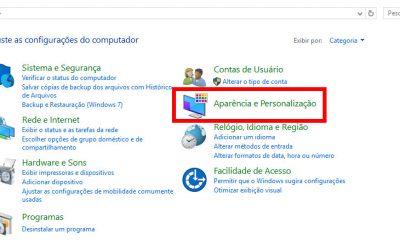 Aprenda a personalizar o seu Windows 10 mudando a fonte padrão