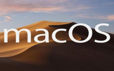 Novo MacOS Mojave da Apple foca em praticidade e usabilidade